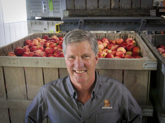 Elgin apple company big player in Minnesota's apple industry