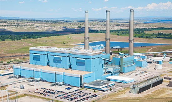 Wheatland power plant workers sue over wages