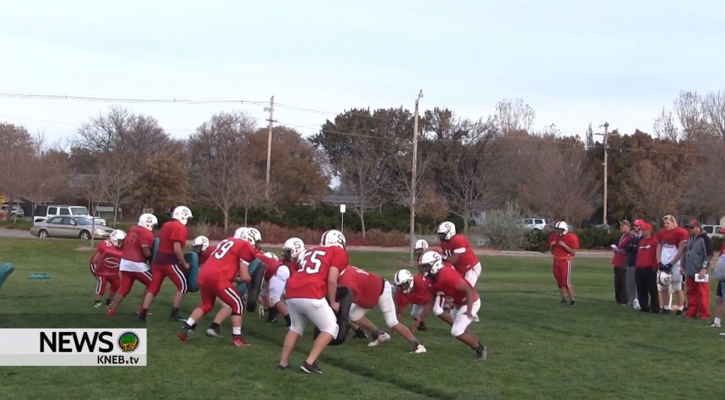 (Video/Audio) Scottsbluff vs. Ralston Friday Night Preview