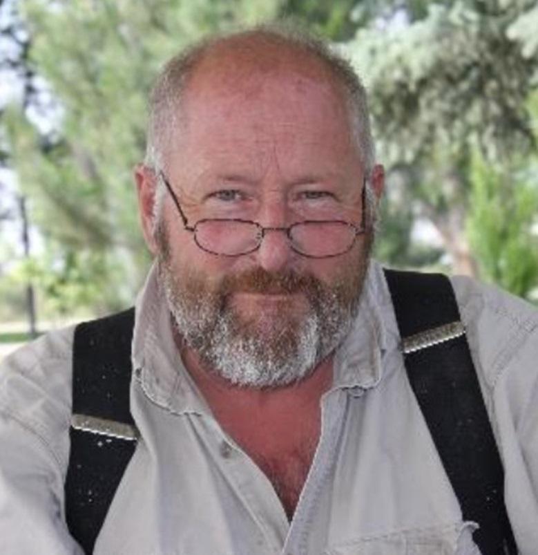 Mark S. Brown, 60, Kimball