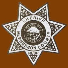 McPherson County sheriff resigning after health concerns