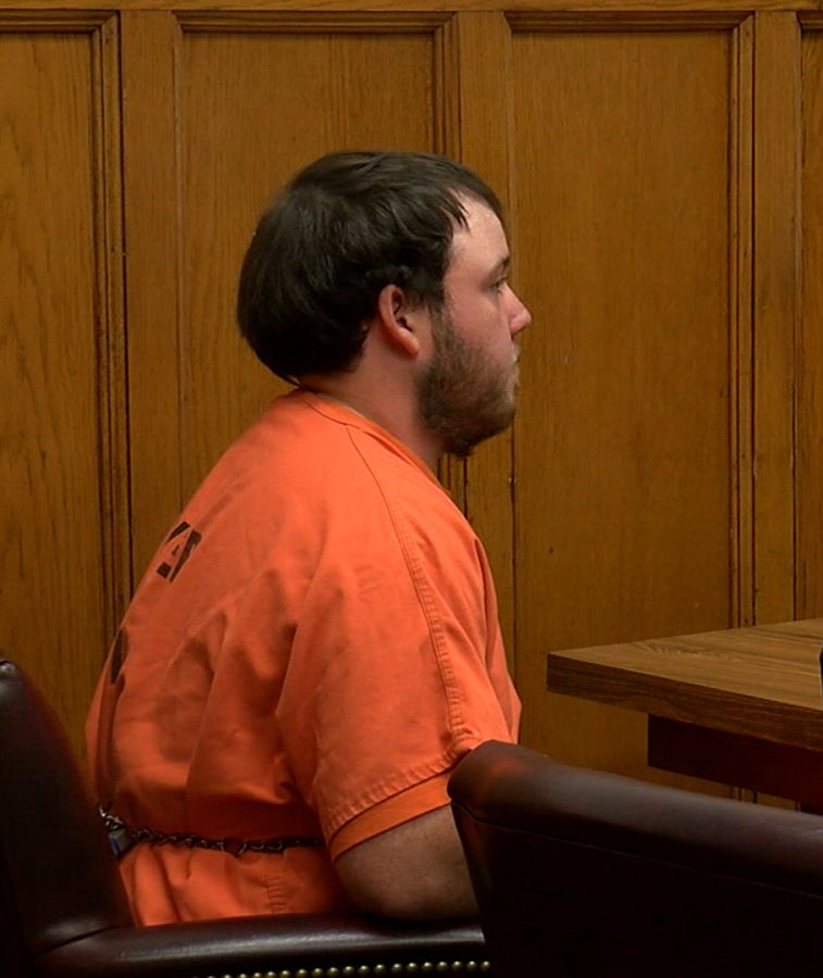 Man pleads not guilty in fatal Thayer County shooting