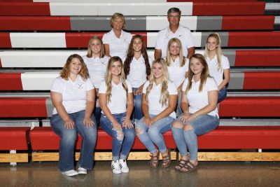 Haymakers Earn Share Of State Title