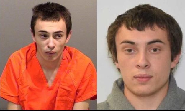 Panhandle pursuit suspect sentenced to prison