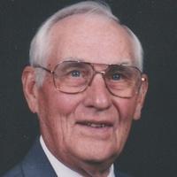 Paul Fornander, 96, Chappell