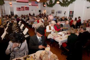 1890 theme set for Fort Robinson Christmas dinner