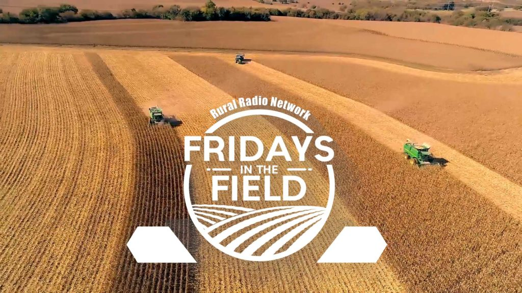 (Video) Southeast Nebraska Harvest Update – Friday's in the Field w/Andrew Neujahr