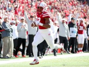(WATCH LIVE) Nebraska Football players at weekly press conference