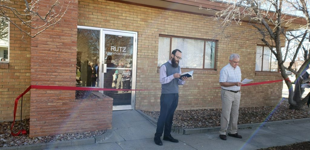 First Presbyterian Church in Scottsbluff expands with new education center