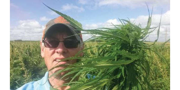 Industrial hemp focus of meetings Oct. 22-23