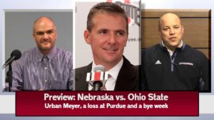 Weekly HuskerChat: Does Nebraska have a chance?  Nebraska vs. Ohio State