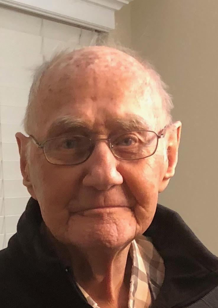 Ronald Lee Kauffman, 80, of Gothenburg, NE