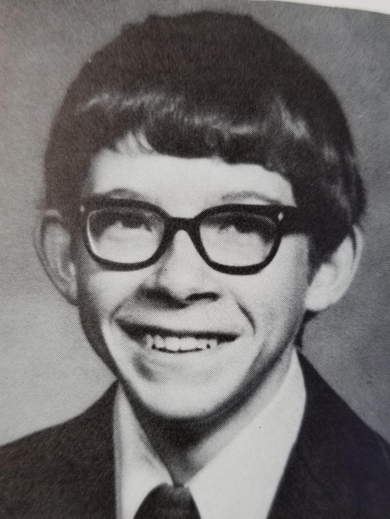 Kent Douglas Wolf, 58, of North Platte, Nebraska