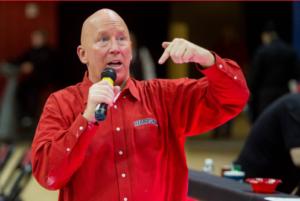 NU Gymnastics Coach Kendig Announces Retirement
