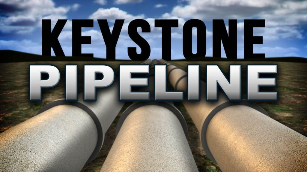 In Blow to Pipeline Project, Court Invalidates Trump Administration's Keystone XL Environmental Review, Blocks Construction