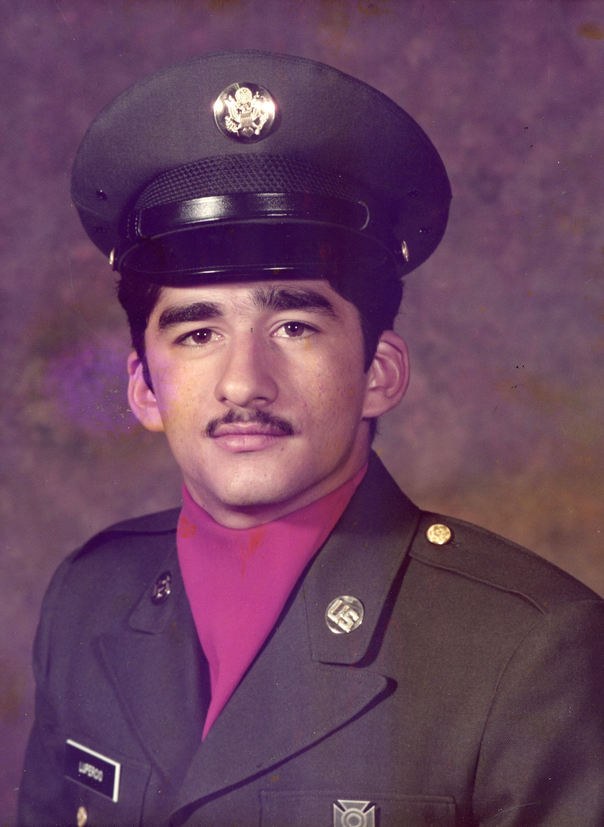 Joseph Luis Lupercio, 60, of Lexington, Nebraska