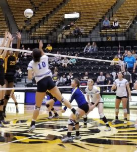 UNK Moves To 25-1 On The Season