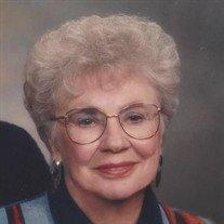 Lorraine Genevieve Miller, 92, Torrington