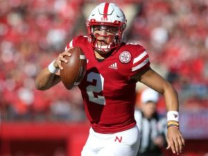 Martinez Earns Big Ten Honor