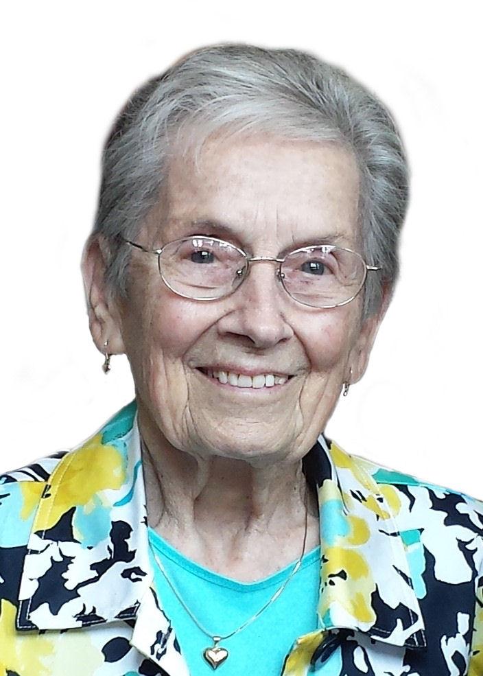 Mary Agnes (Lempka) Goracke, 90, of Johnson Lake, Nebraska
