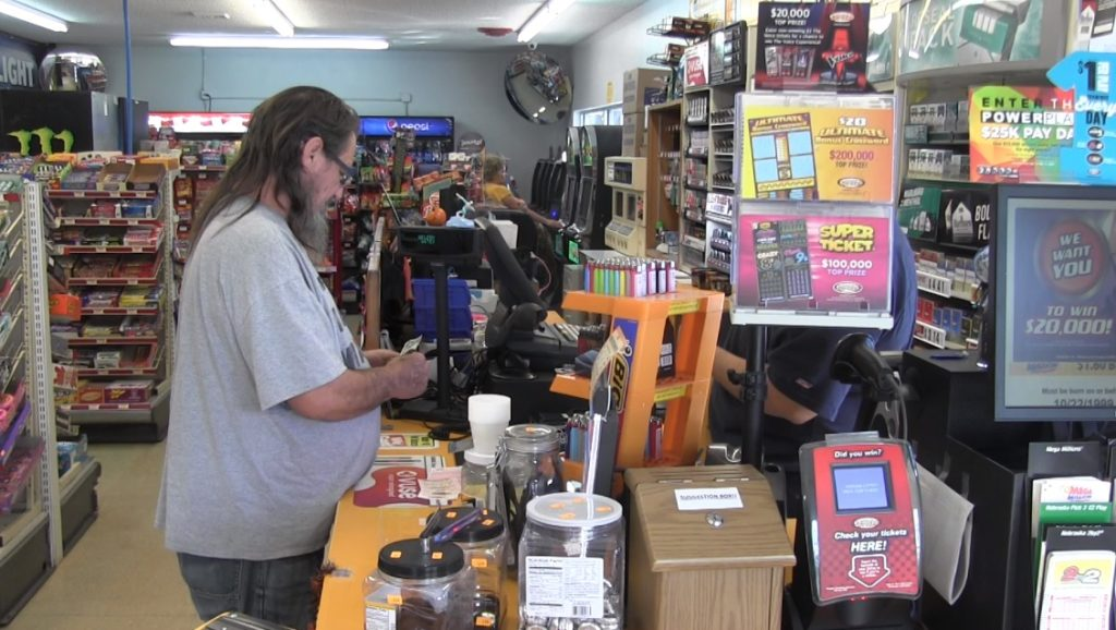 Local lotto retailers seeing surge in Mega Millions ticket sales