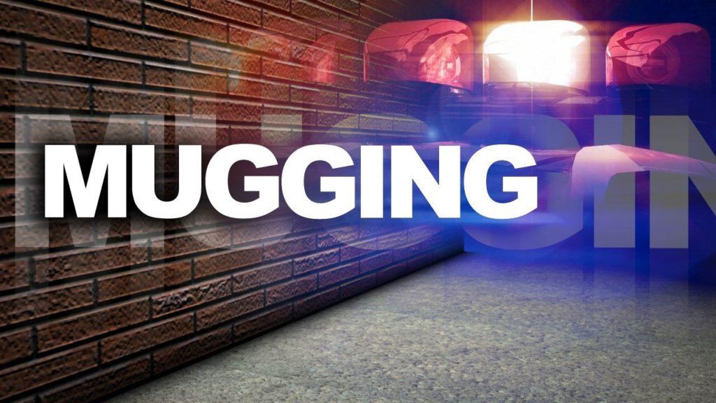 Nebraska governor's son loses smartphone to Omaha mugger