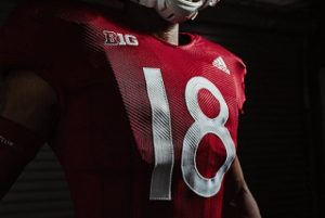 Nebraska and adidas Reveal 'Memorial Tribute' Uniforms