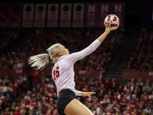 Gophers Rally Past Huskers
