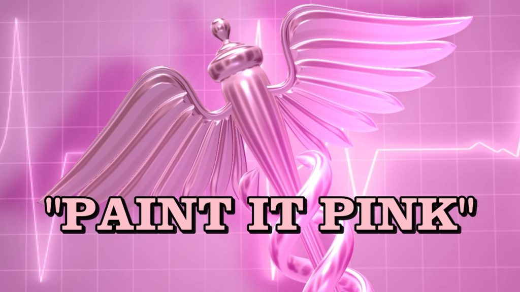 "Regional West to Host ""Paint It Pink"" Event Tonight for Breast Cancer Awareness Month"