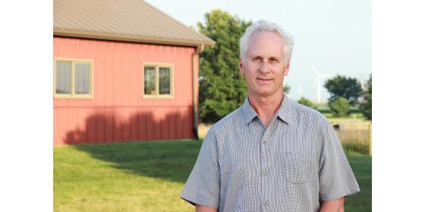 Illinois Farmer Named America's Pig Farmer of the Year