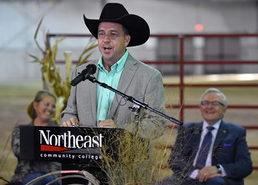 Northeast Community College to add rodeo to intercollegiate athletic program lineup