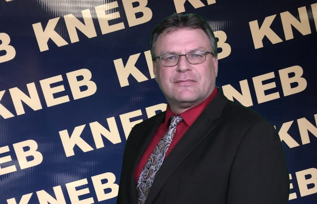 Miller joins KNEB as News Director