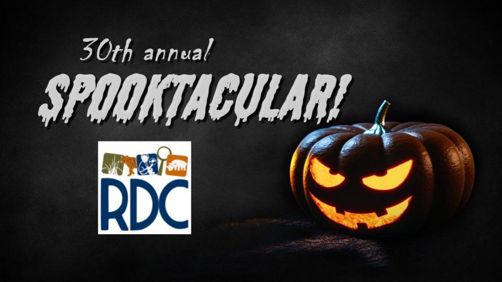 """30th annual RDC """"Spooktacular"""" begins Friday"""