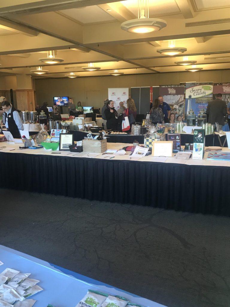 Nebraska Holds Tourism Conference In Nebraska City