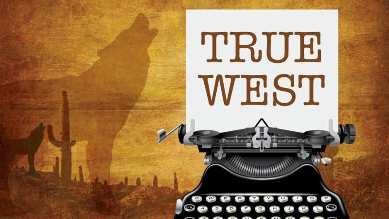 """WNCC Theatre Arts presents """"True West"""""""