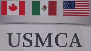 USMCA a Framework for Future Trade Deals