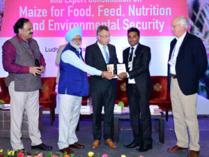 UNL graduate student wins Maize-Asia Youth Innovator Award