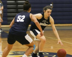 WNCC women open basketball practice Monday