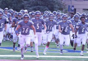 (Audio) Bulldogs grind out win over Dakota Wesleyan