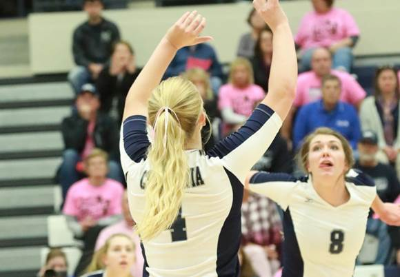 Noyd strong in defeat at CSM