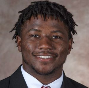Lindsey Bolts From Huskers