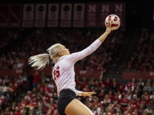 No. 3 Gophers Rally Past Huskers, 3-1