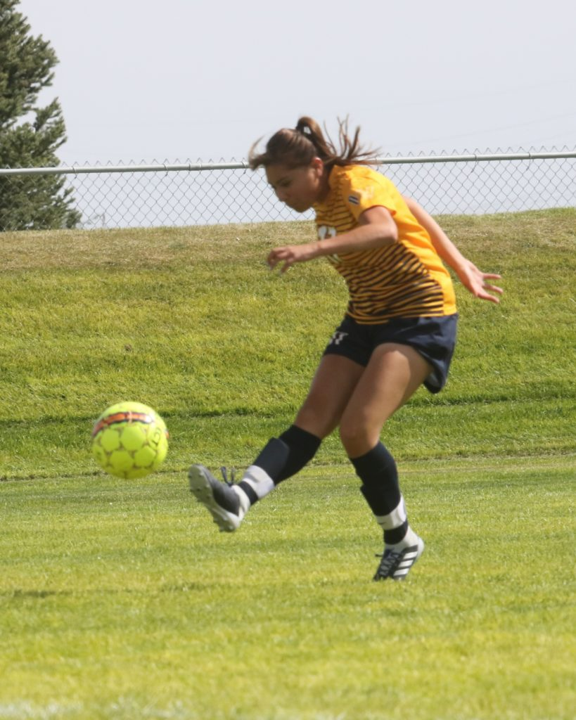 WNCC soccer teams fall to Otero on Saturday