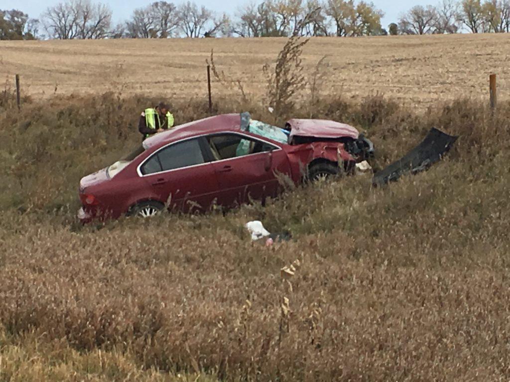 Accident Near Pilger Sends Schuyler Man To Hospital