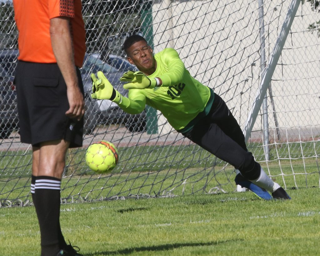 WNCC soccer teams fall to Western Wyoming on Friday