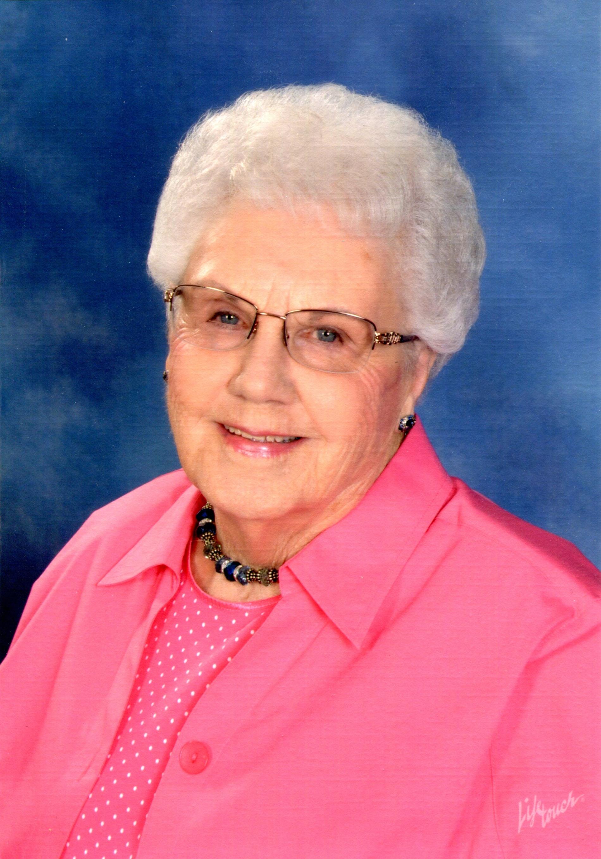 Clara Bernice Schaneman, 91, Scottsbluff