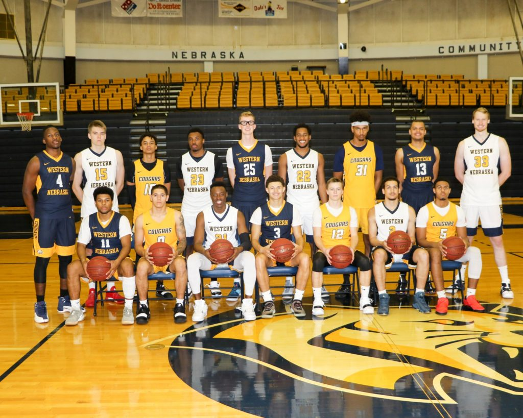 WNCC men ranked 14th in pre-season poll