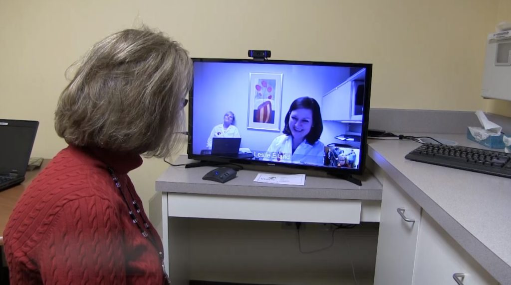 Western Nebraska receives large grant for tele-health
