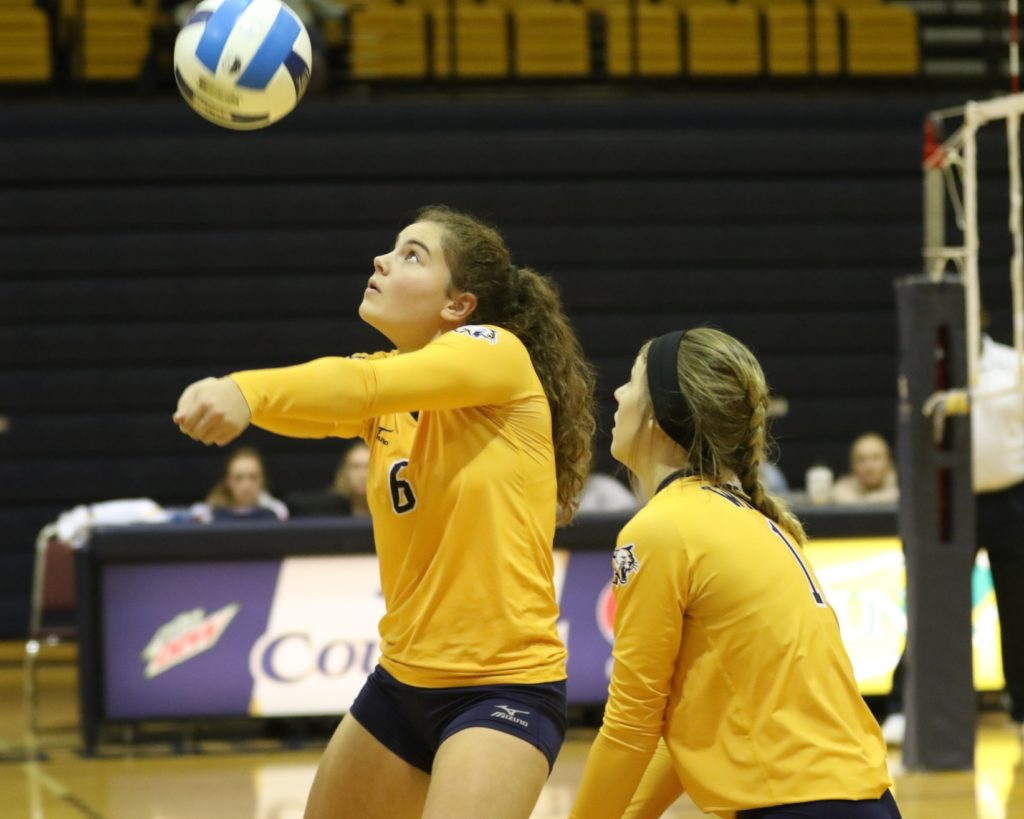 WNCC tops McCook for ninth straight win