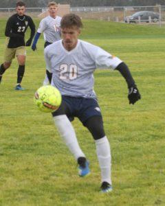 WNCC soccer set for regional playoffs